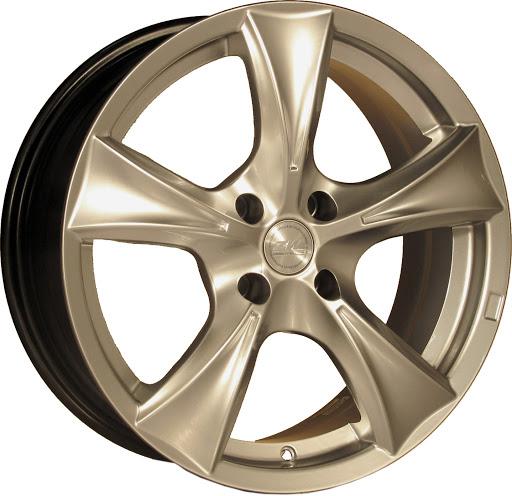 Диски - Zorat Wheels 683 HS