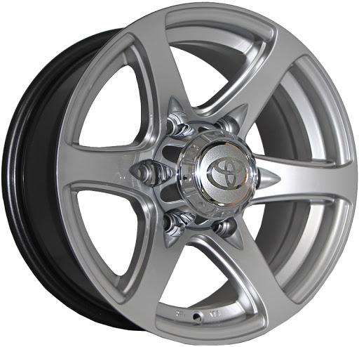 Диски - Zorat Wheels 693 HS