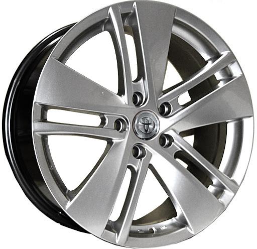Диски - Zorat Wheels 7395 HS