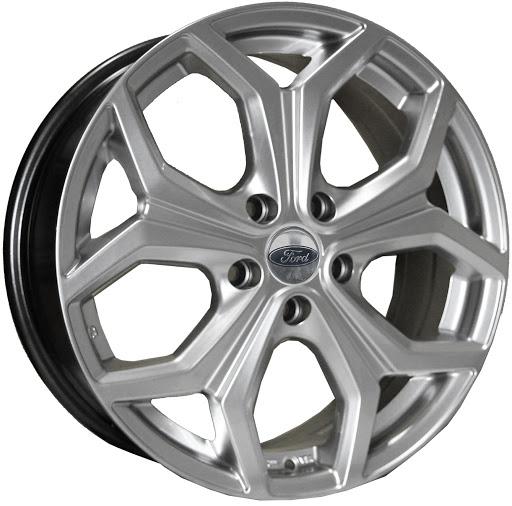 Диски - Zorat Wheels 7426 HS