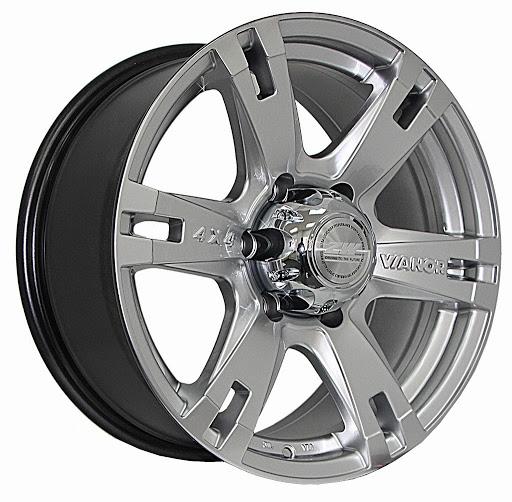 Диски - Zorat Wheels 7638 HS