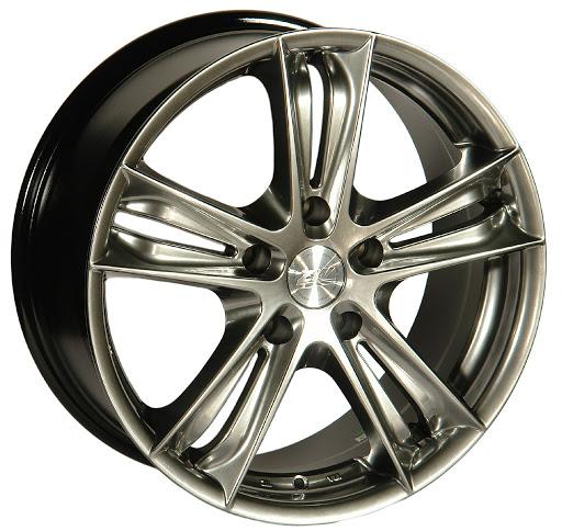 Диски - Zorat Wheels 773 HBB