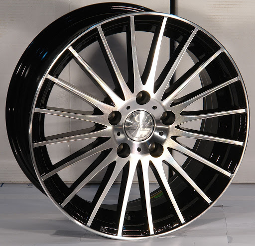 Диски - Zorat Wheels 833 BP
