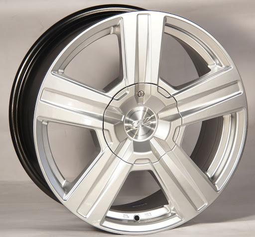 Диски - Zorat Wheels 9103 HS