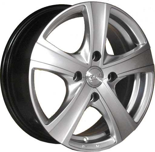 Диски - Zorat Wheels 9504 HS