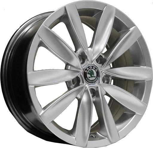 Диски - Zorat Wheels D015 HS