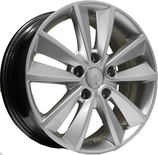 Диски - Zorat Wheels D033 HS