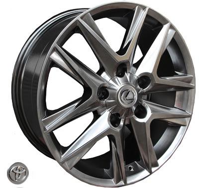 Диски - Zorat Wheels D5042 HB