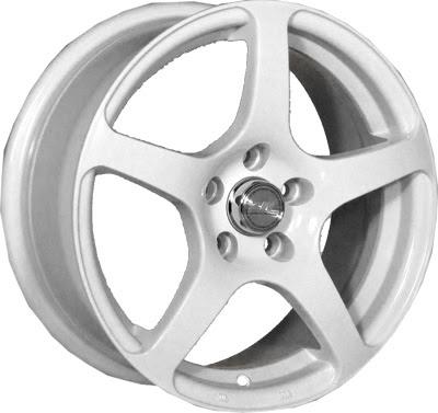 Диски - Zorat Wheels D550 W