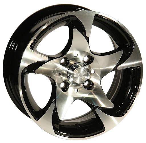 Диски - Zorat Wheels D552 MB