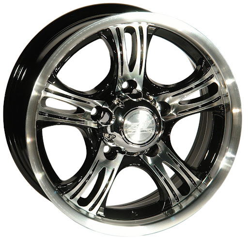 Диски - Zorat Wheels D571 MB