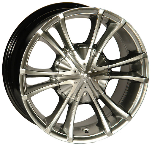 Диски - Zorat Wheels D622 HB