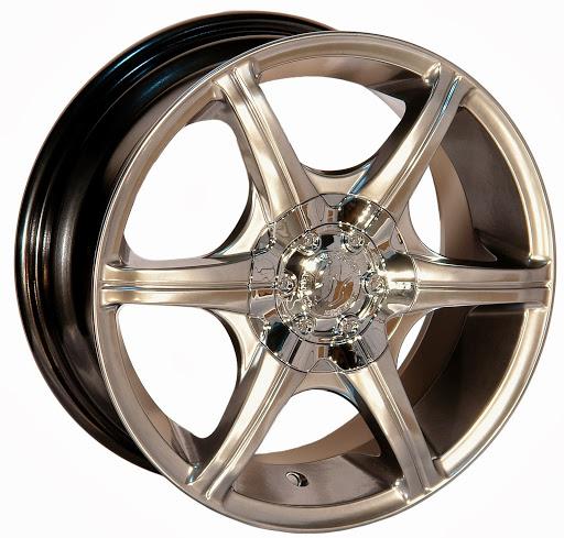 Диски - Zorat Wheels D631 HB