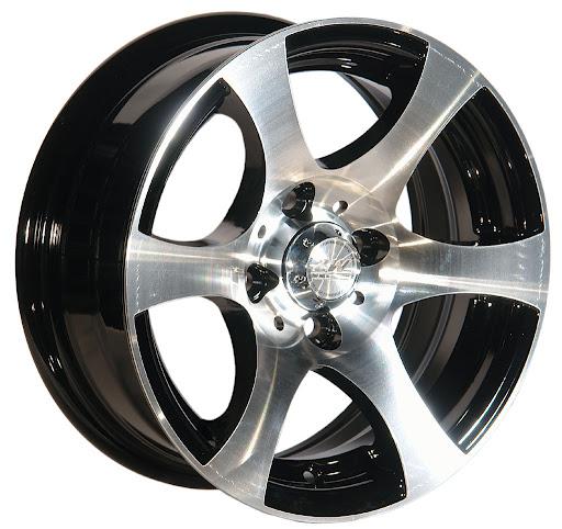 Диски - Zorat Wheels D633 MB