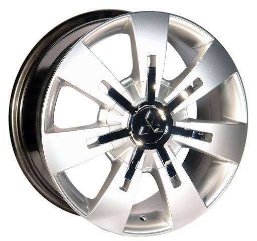 Диски - Zorat Wheels D724 HS