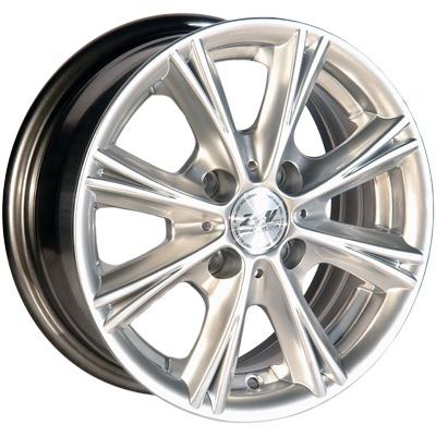Диски - Zorat Wheels D850 HS