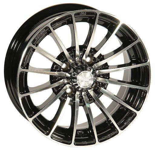 Диски - Zorat Wheels D889 MB