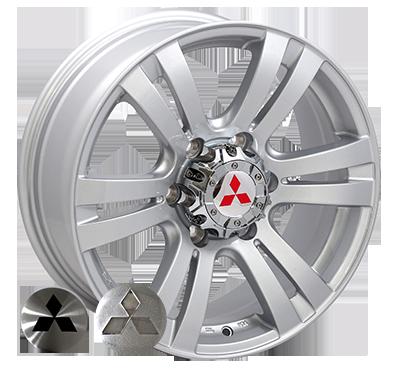 Диски - Zorat Wheels D6048 S