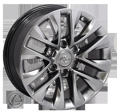 Диски - Zorat Wheels D6073 HB