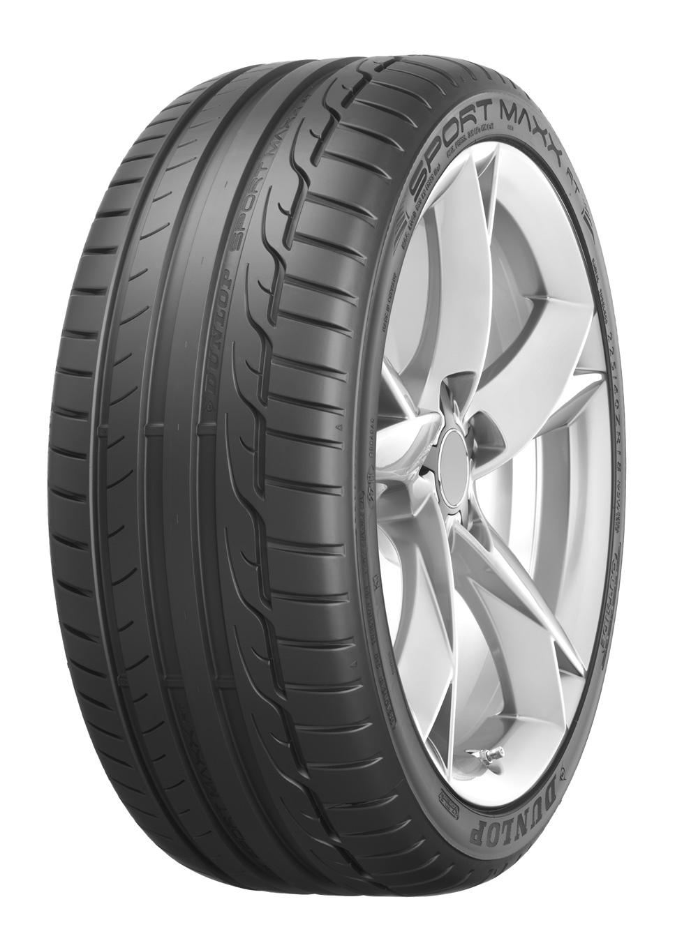 Шины - Dunlop SP Sport Maxx RT