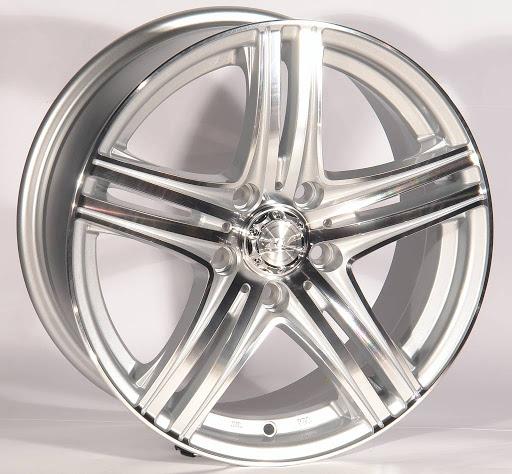 Диски - Zorat Wheels 287 SP