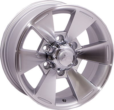 Диски - Zorat Wheels BK238 SP