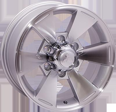 Диски - Zorat Wheels BK238 SP