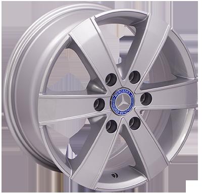 Диски - Zorat Wheels BK474 S