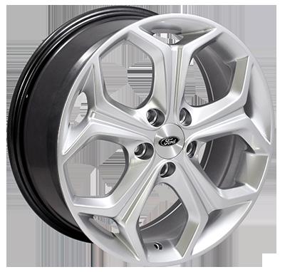 Диски - Zorat Wheels BK675 HS