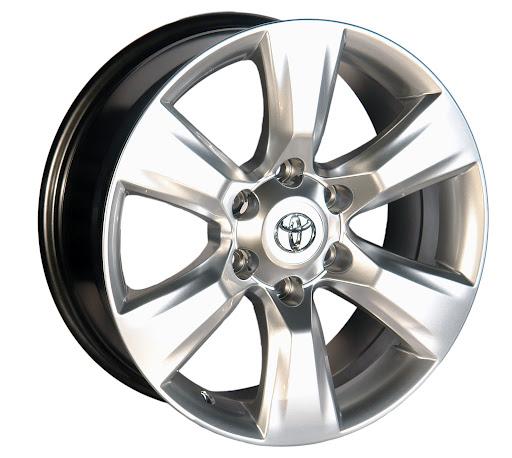 Диски - Zorat Wheels D272 HS