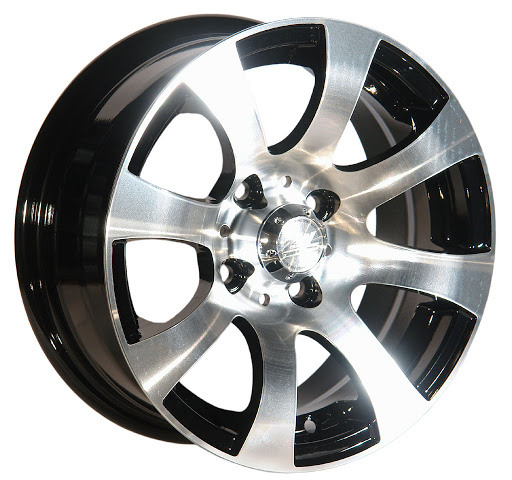 Диски - Zorat Wheels D803 MB