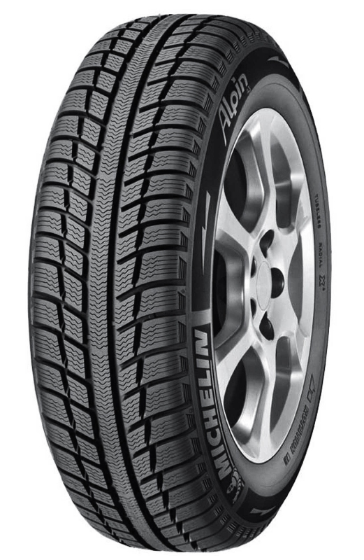 185/70R14 88T Alpin A3  Michelin