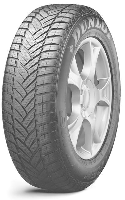 Шины - Dunlop Grandrtrek WT M3