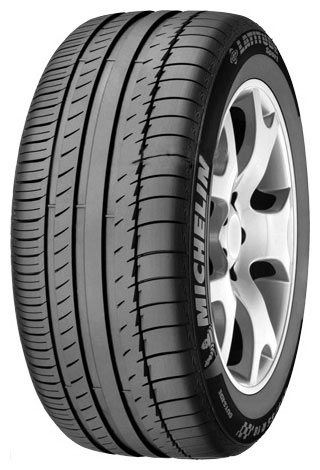 Шины - Michelin Latitude Sport
