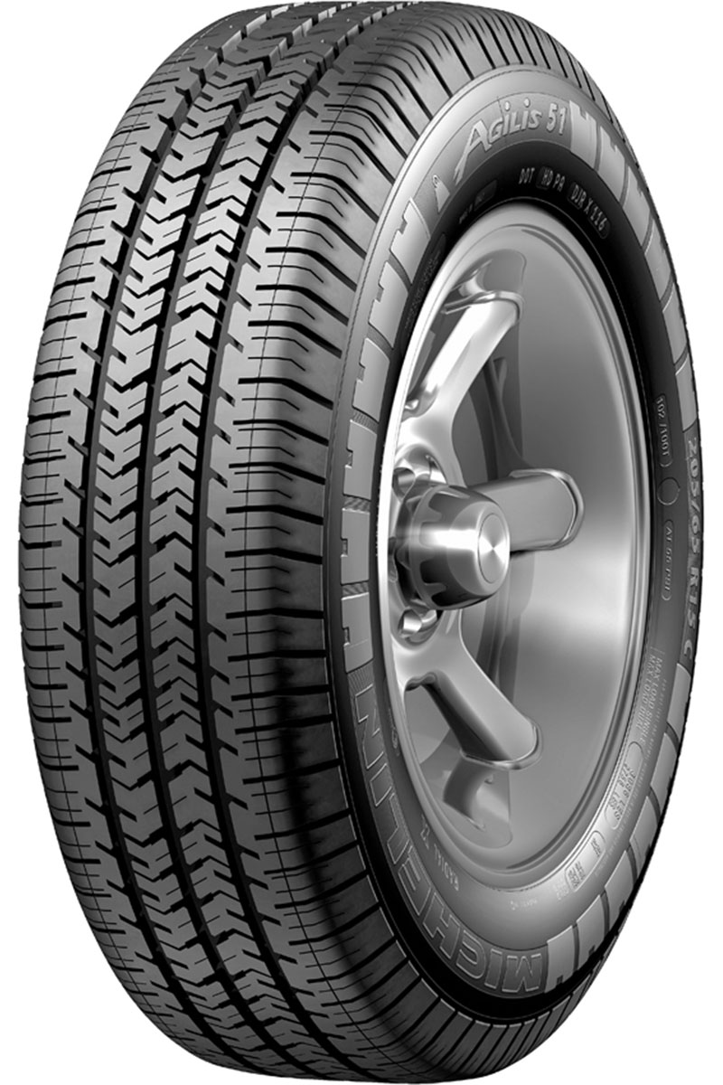 Шины - Michelin Agilis 51
