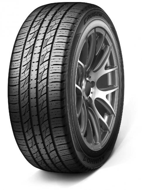 235/60R16 100V Grugen Premium KL33 Kumho-Marshal