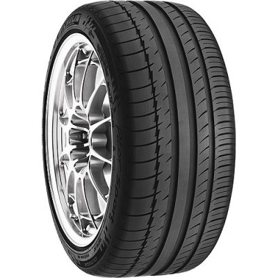Шины - Michelin Pilot Sport PS4