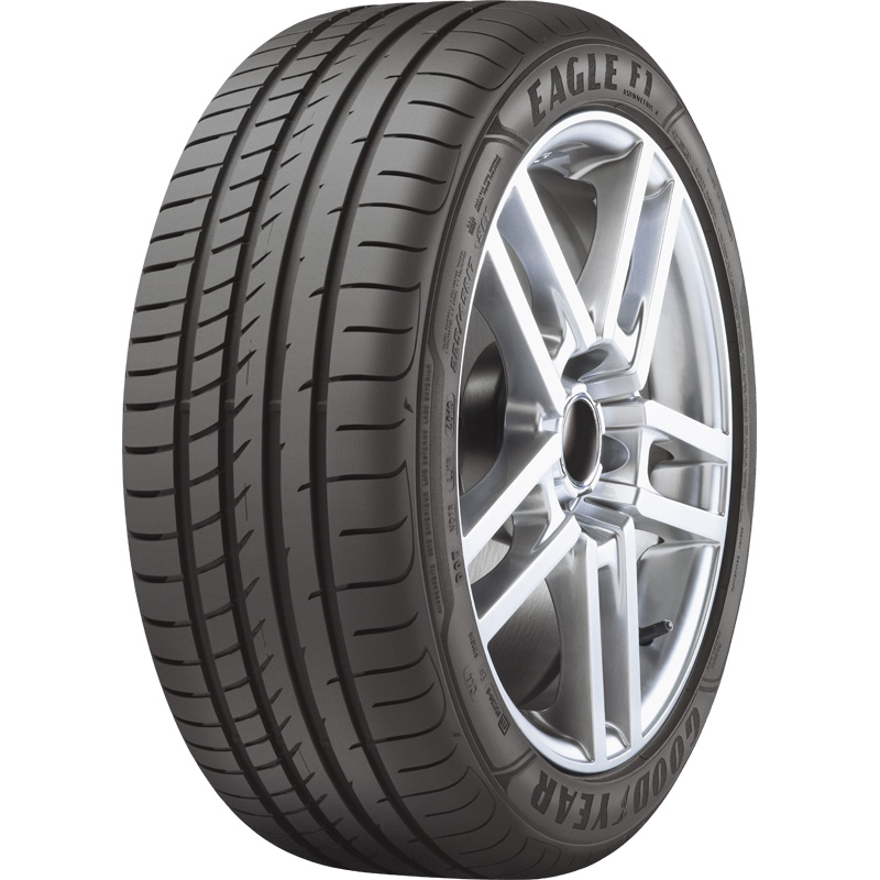 Шины - GoodYear Eagle F1 Asymmetric 2 SUV