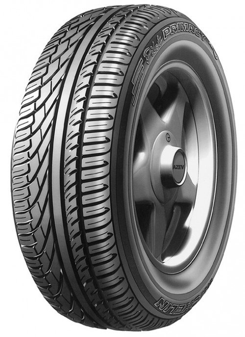 Шины - Michelin Pilot Primacy