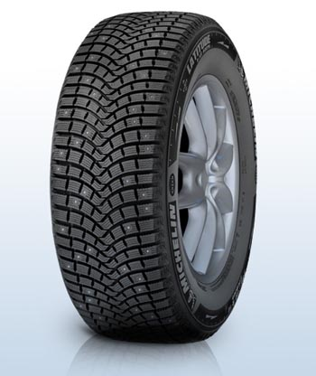 Шины - Michelin Latitude X-Ice North 2 +