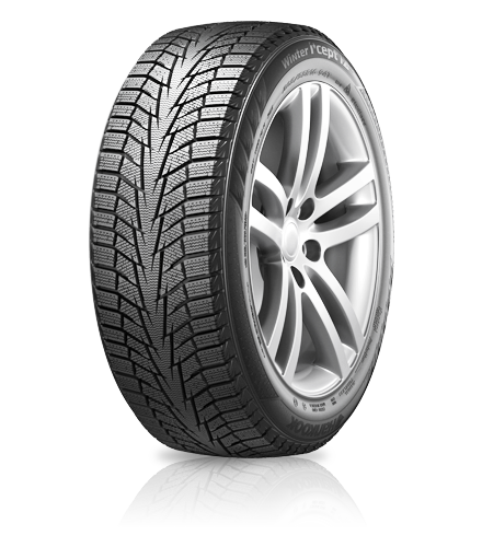 Шины - Hankook Winter i cept IZ W616