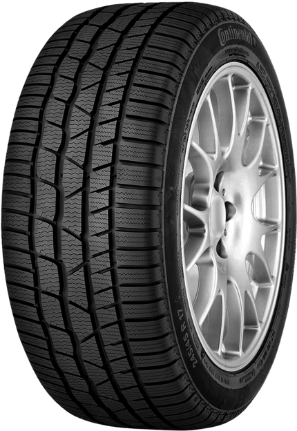 205/60R16 92H ContiWinterContact TS 830 P Continental