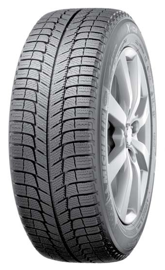 Шины - Michelin X-Ice Xi3