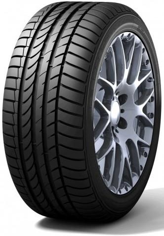 275/40R22 108Y SP QuattroMaxx XL Dunlop