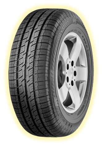 195/60R16C 99/97T Com Speed Gislaved