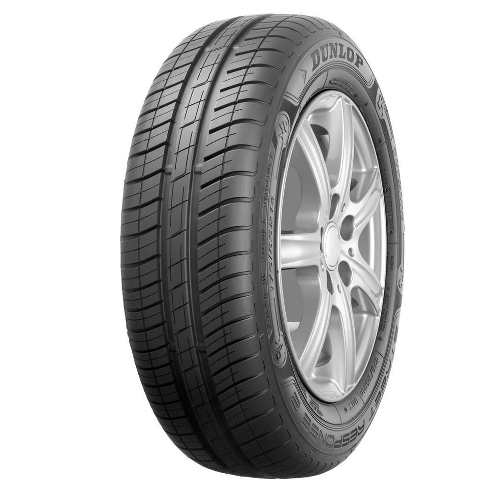 Шины - Dunlop SP StreetResponse 2