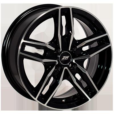 Диски - Zorat Wheels 2788 BP