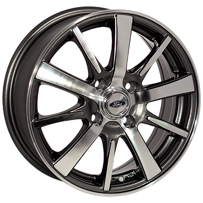 Диски - Zorat Wheels 3120 MKP