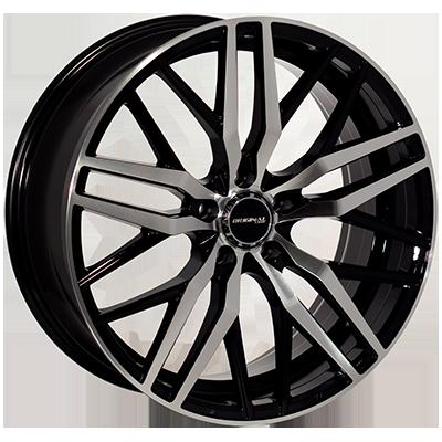 Диски - Zorat Wheels 3279 BP
