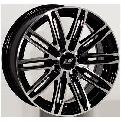 Диски - Zorat Wheels 3303 BP